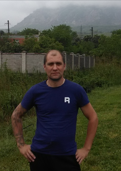 Виталик, 43, Khimki