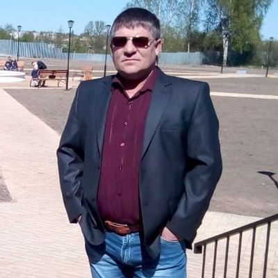 Александр, 43, Borovichi