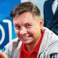 Дмитрий Бурлаков
