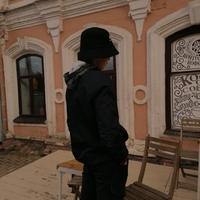 Dmitry  Domosedov'atylokh