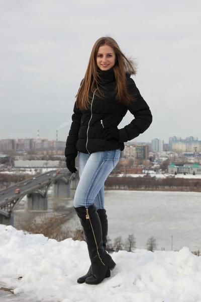 Маргарита Туманова