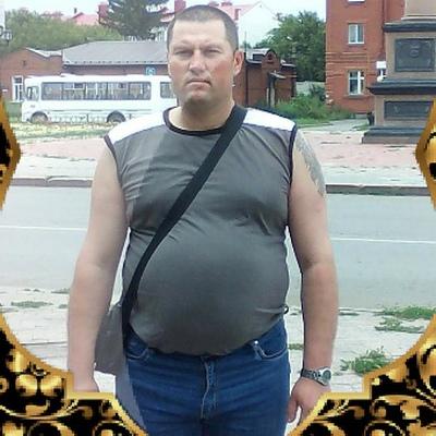 Вячеслав, 40, Ishim