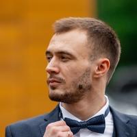 Кирилл Расцветов