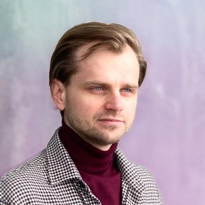 Виталий Минеев