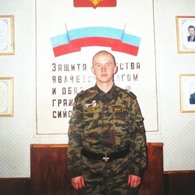 Алексей, 37, Gubakha