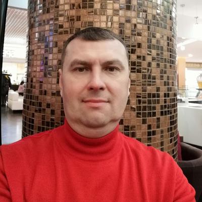 Алексей, 46, Seversk