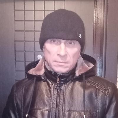 Vyacheslav, 48, Krasnokamensk