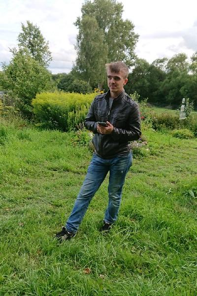 Константин, 30, Kimry