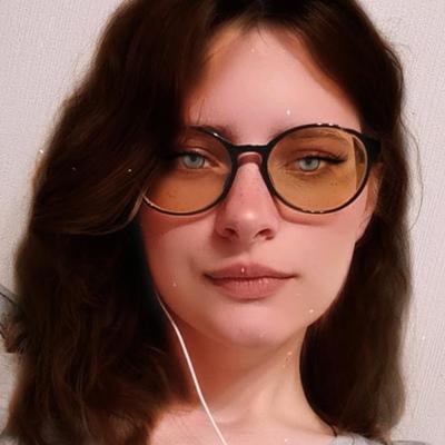 Daria, 21, Barysaw