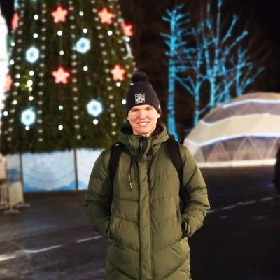 Максим, 22, Yaroslavl