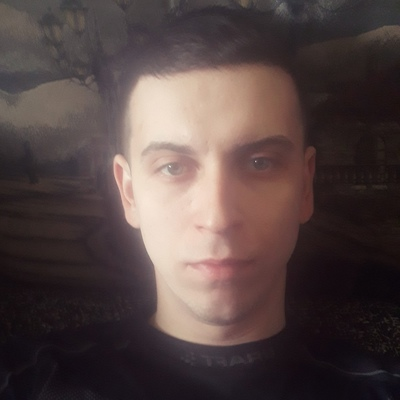 Виктор, 26, Samara