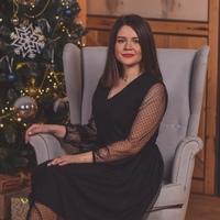 Фотография Дарьи Франчук