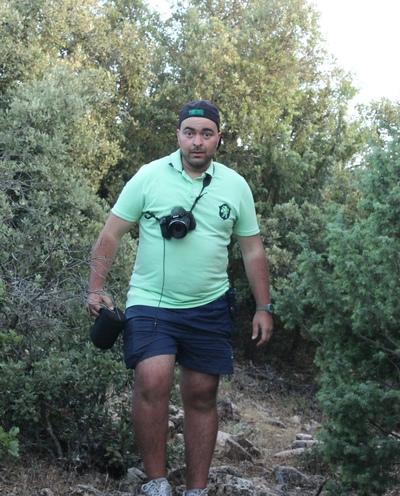 Ahmed Charite