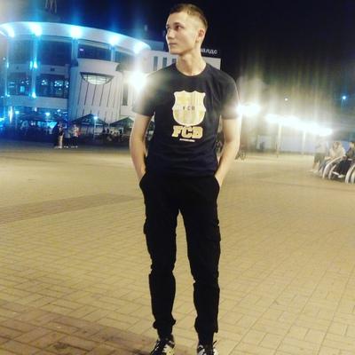 Айдар, 22, Nizhny Novgorod