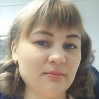 Сергеева Люба