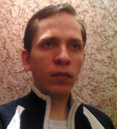 Андрей Верхозин