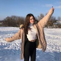 Сорокина Анастасия фото