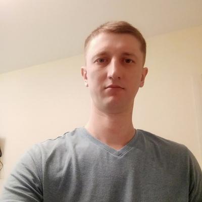 Александр, 34, Kamensk-Ural'skiy