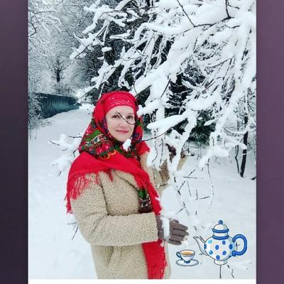 Светлана Колотилова