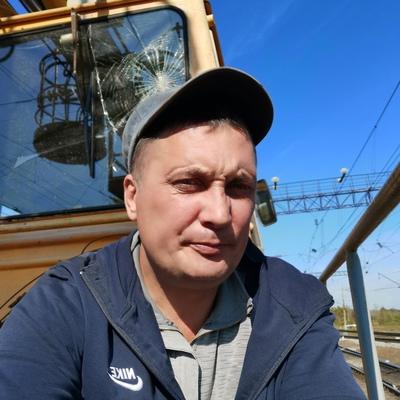 Roman, 43, Belogorsk