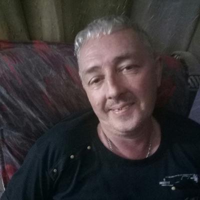 Валерий, 52, Luhansk