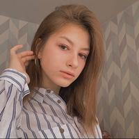 Фотография профиля Арины Видеркер ВКонтакте