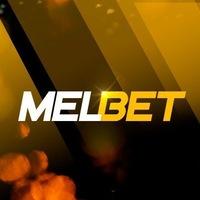 Логотип Мелбет промокод I Melbet промокод I Мелбет акции