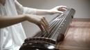 【古琴Guqin】《左手指月》Chinese musical instrument to heal the soul这是你从未听过的气质