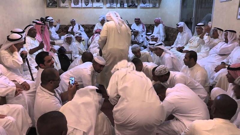 Sea music from Kuwait 1