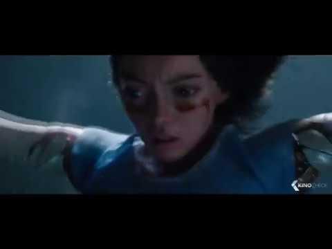 Hure Babylon die Verschwörung FILM ALITA bereitet Menschheit auf Gog und Magog vor 2019