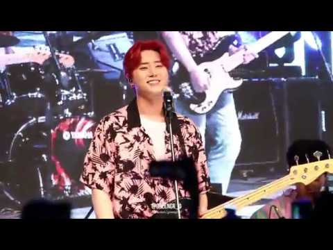 190524 배화여대축제 DAY6-예뻤어 (영현 focus) YoungK