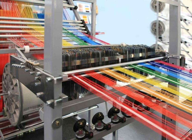 Текстильная промышленность — бакалавриат с годом языка и стипендией в Тяньцзине, изображение №1