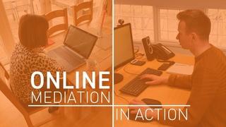 Webinar: Online Mediation in Action