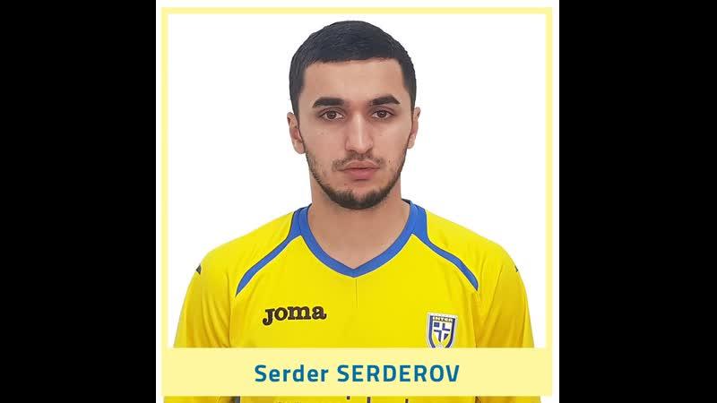 Все 16 голов и 2 голевые передачи Сердера Сердерова за хорватский Интер Запрешич 2019-2020