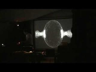 Mono Tape + Darya Shilova | Noiseroom AV Fest | Sound Museum / ESG-21