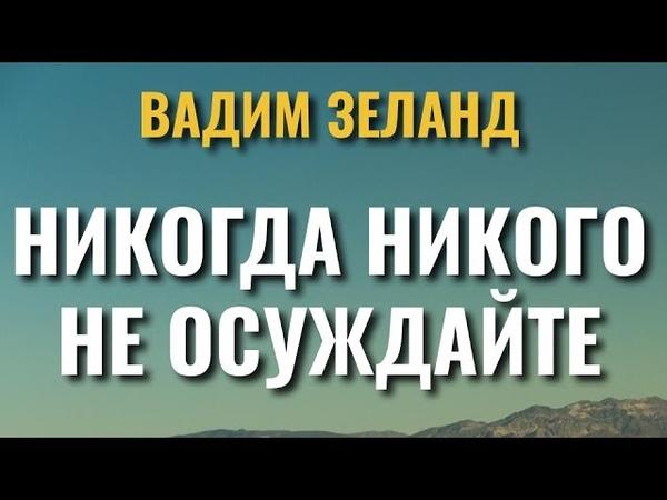 16 Вадим Зеланд Презрение и тщеславие
