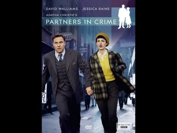 Партнеры по преступлению 6 серия закл шпионский детектив мелодрама драма комедия Великобритания