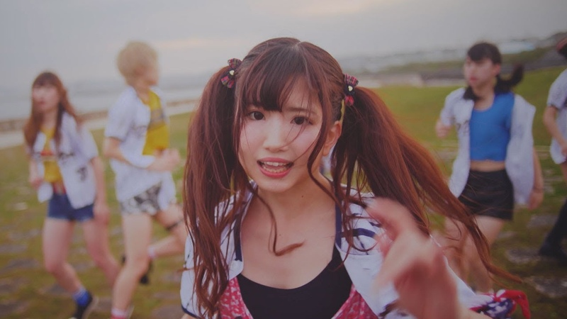 日本女子ソフトボールリーグ公式テーマソング 絶対直球女子!プレイ 1250