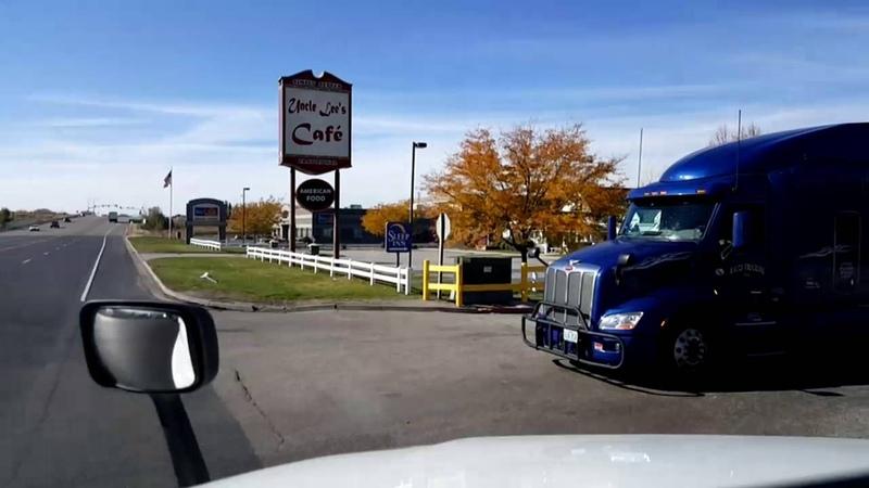 Bigrigtravels Live Ogden to near Wahsatch Utah Interstate 84 October 22 2016