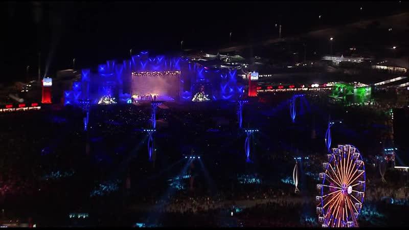 Pet Shop Boys Live At Rock In Rio 2017