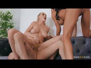 [Brazzers] Madison Ivy, Kendra Sunderland - Bodacious Bikini Threesome NewPorn [2020, All Sex, Blonde, Tits Job, Big, Blowjob]