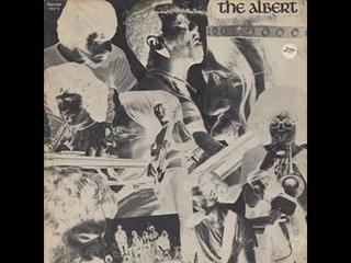 The Albert - The Albert  1971  (full album)