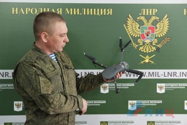 Только за одни сутки боевики киевского режима совершили пять провокаций против Народной милиции
