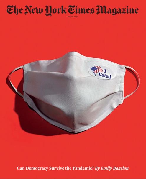 NYT Magazine - May 10 2020