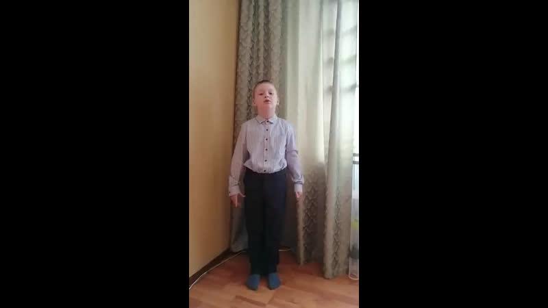 Гузанов Матвей