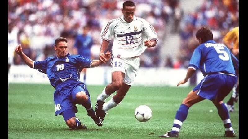 57 Italy France 1998