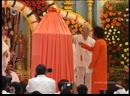 Unveiling of HIS Own Idol _ Sai Darshan 295 _ 24 July 2002 - Guru Poornima
