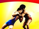 Кубок мира 1986 вольная борьба Сергей Карамчаков USSR vs Рич Саламоне USA