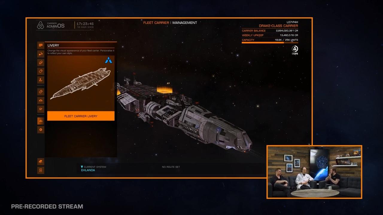 Информация о флотоносцах, изображение №8