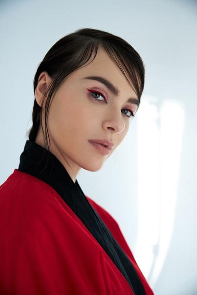Елена Темникова, экс-солистка группы «Серебро»